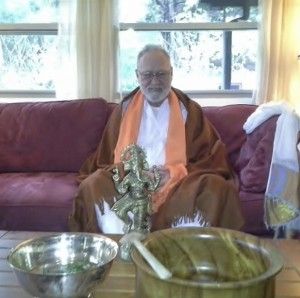 Yeshuananda aka Fr. Giles Spoonhour,co- founder of The New Seminary, intends to start a CMH-Sacred Feet Yoga group in the Hudson River Valley of New York after he is ordained as a Sacred Feet Acharya in April 2016.
